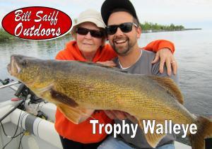 Trophy Walleye Photo JNL 2015-300