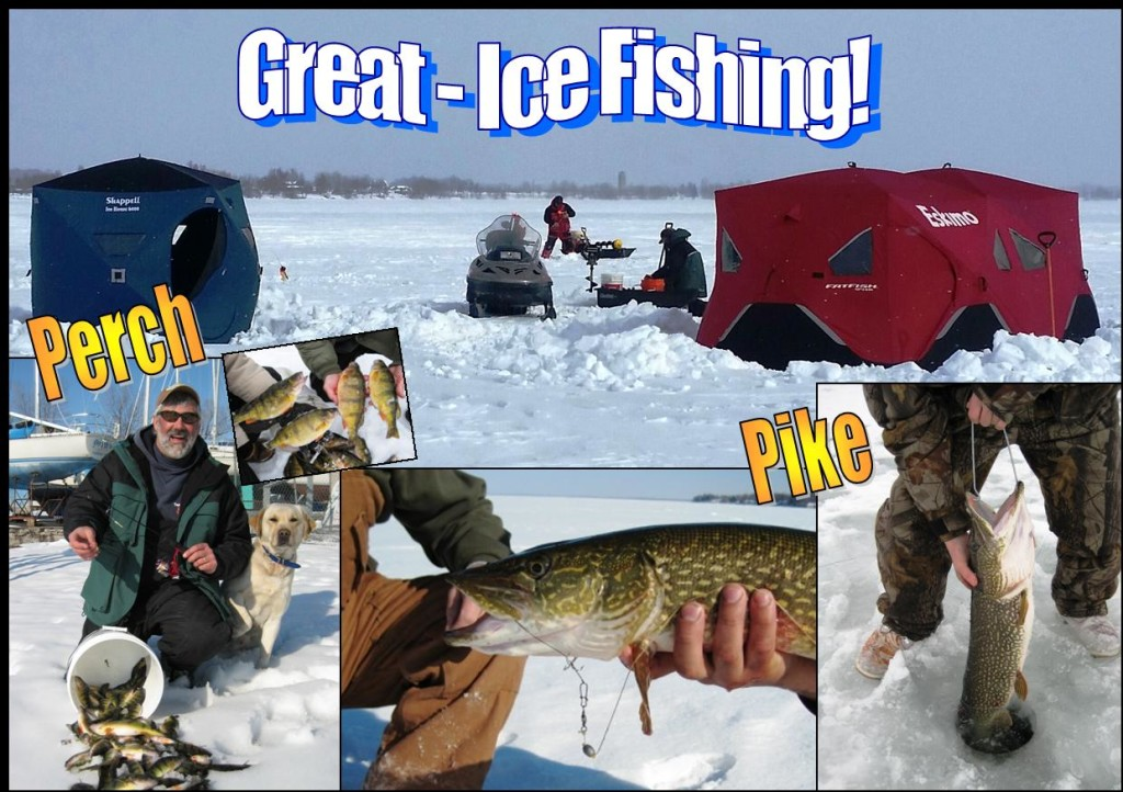 Ice Fishing Montage 2016-150